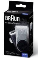 Braun Mobil GO M- 90 bateriový