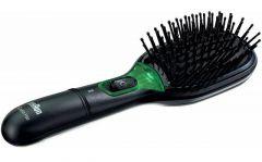 Braun BR 710 kartáč na vlasy ionic