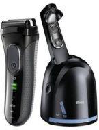 Braun Series 3 3050 CC black