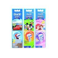 Braun Oral-B EB 10 - 4 Kids (4 kusy v balení)