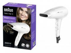 Braun Satin Hair 3 HD 380